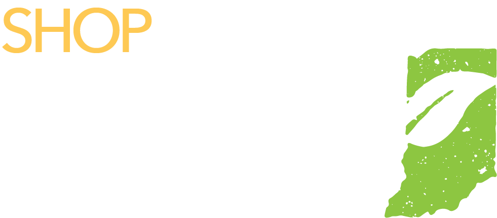 Indiana Grown Store Logo